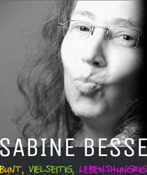 Sabine Besse Logo